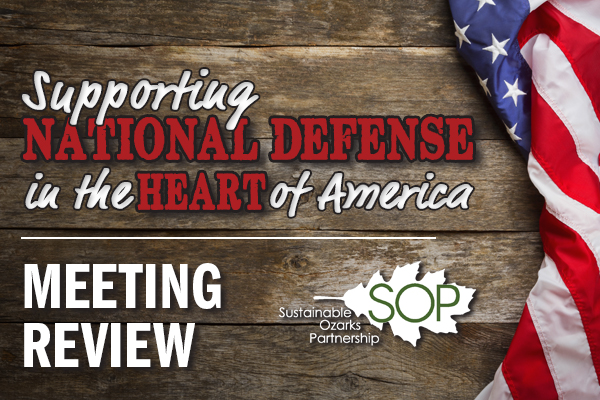 2019 SOP Ann Mtg Review