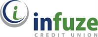 infuze credit union web
